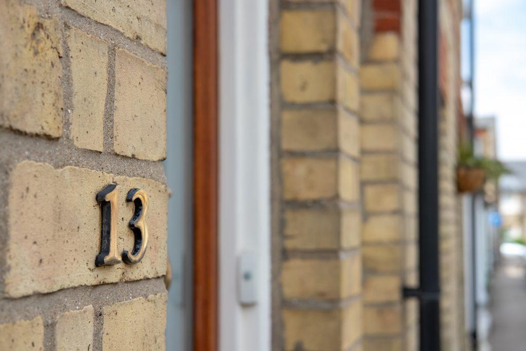 Hausnummer 13 Erfahrungsschaetze
